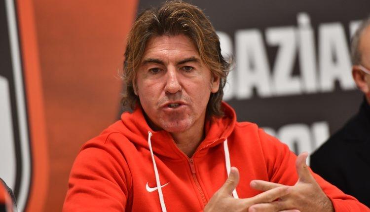 Pinto'dan Galatasaray sözleri: 'Hak etmemiştik'