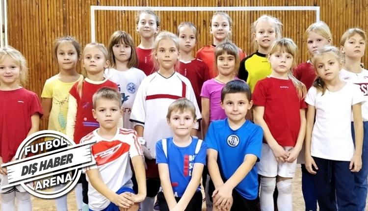 Rusya'da 2021 devrimi! Okullarda futbol dersi