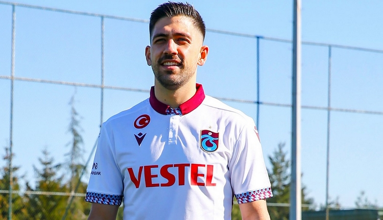 Trabzonspor, Bakasetas'ın maliyetini açıkladı
