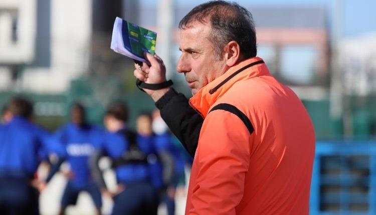 Trabzonspor'da Abdullah Avcı farkı