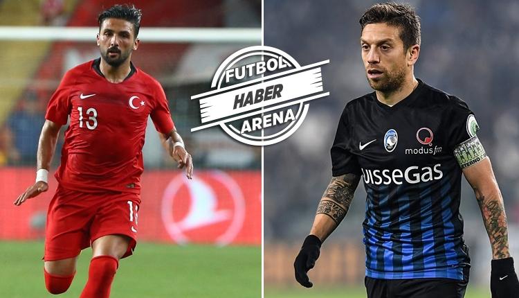 Trabzonspor'dan Papu Gomez ve Umut Meraş hamlesi