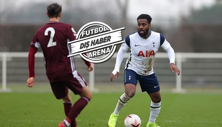 Trabzonspor'dan sol beke Danny Rose transferi! Tottenham...
