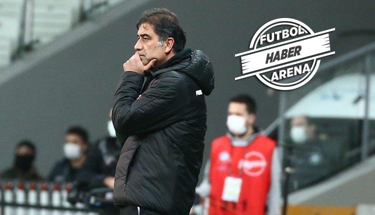 Ünal Karaman'dan Beşiktaş maçı tepkisi: