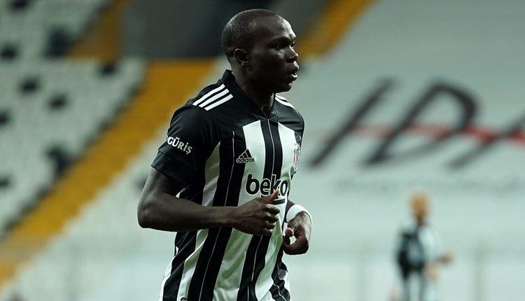 Aboubakar'a İngiltere'den transfer talibi! West Ham kancası