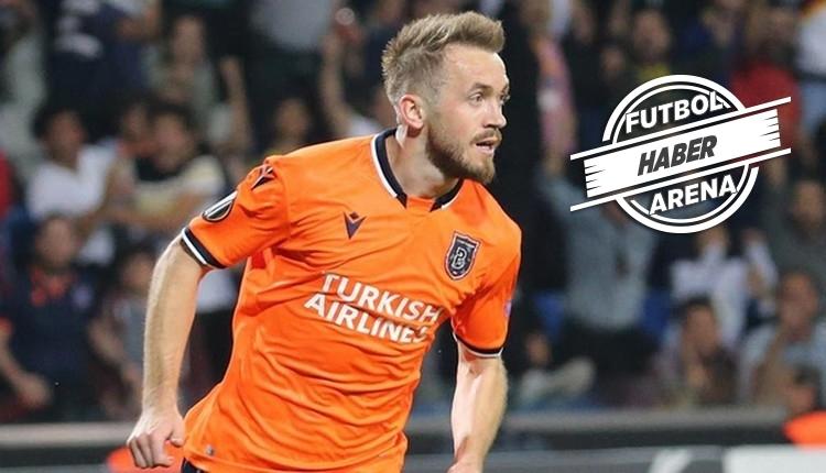 Visca'nın menajerinden FutbolArena'ya Trabzonspor açıklaması