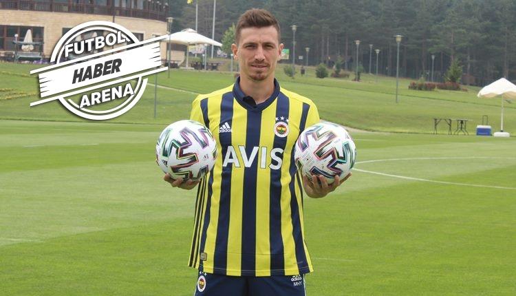 Yeni Malatyaspor'dan Fenerbahçe'ye Mert Hakan ve Ferdi teklifi