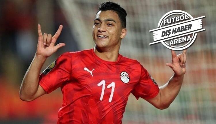 Zamalek'ten Mostafa Mohammed ve Galatasaray için karar çıktı