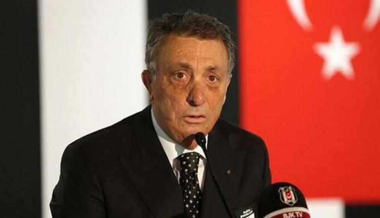 Ahmet Nur Çebi'den yabancı hakem önerisi