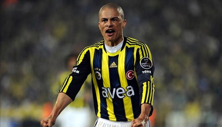 Alex de Souza'dan Yeni Malatyaspor'un teklifine yanıt