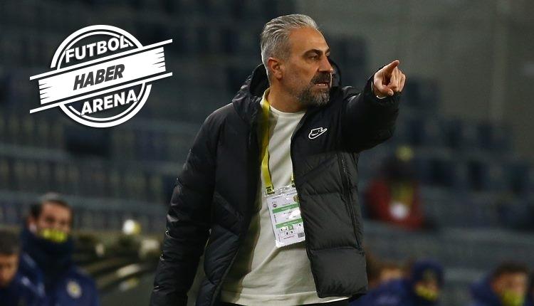Ankaragücü Teknik Direktörü Mustafa Dalcı istifa etti