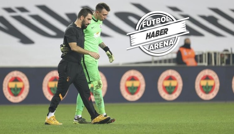 Arda Turan ve Fenerbahçe kulübü PFDK'da!