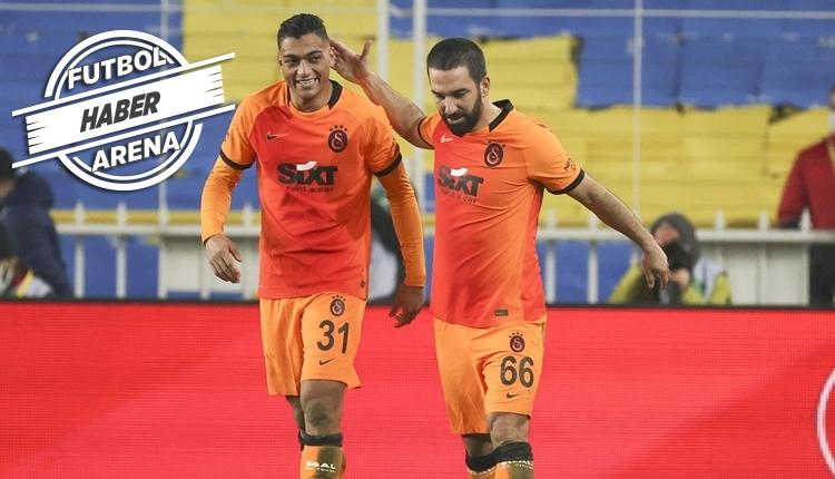 Arda Turan'a 2 maç ceza! Galatasaray'dan sert tepki