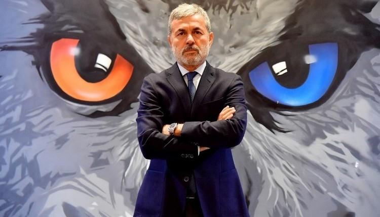 Aykut Kocaman, Başakşehir'e imzayı attı