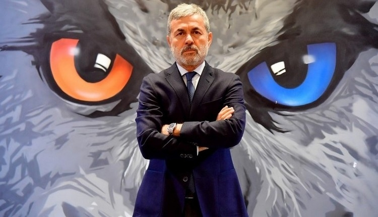 Aykut Kocaman: 'Zor yolların biri Fenerbahçe'den geçiyor'