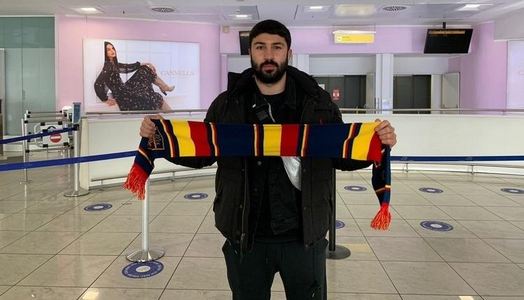 Beşiktaş açıkladı! Güven Yalçın, Lecce'de