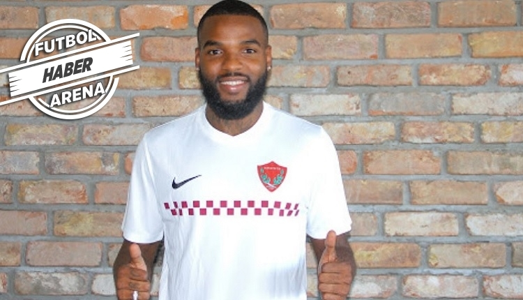 Boupendza için Hatayspor'a yeni teklif