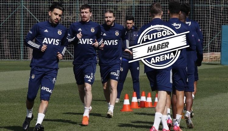 Fenerbahçe'de Caner Erkin, Trabzon maçında kadroya alınmadı