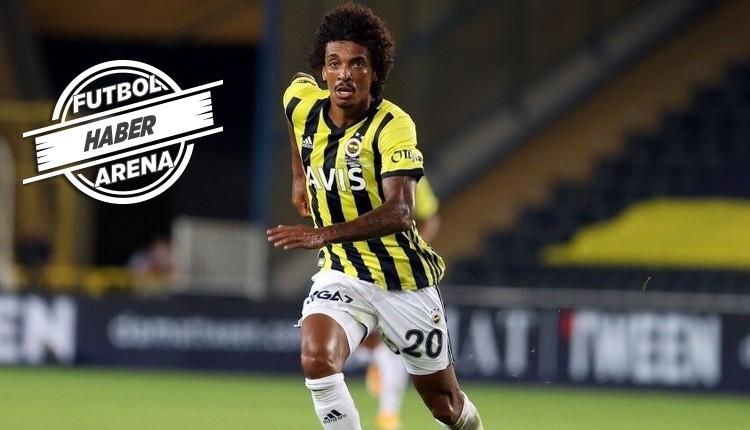 Fenerbahçe'de Gustavo gelişmesi: