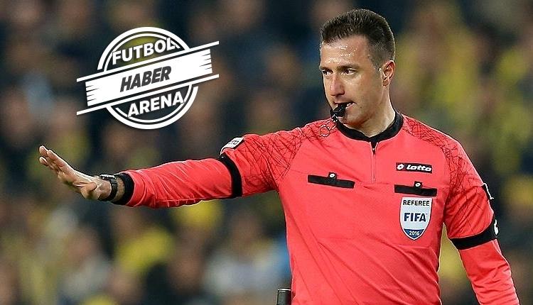 Göztepe'den Fenerbahçe maçı öncesi Hüseyin Göçek açıklaması
