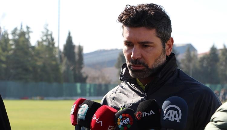 Hakan Kutlu: Beşiktaş maçını kazanarak dönmek istiyoruz