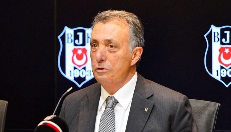 Kulüpler Birliği'nde yeni başkan Ahmet Nur Çebi