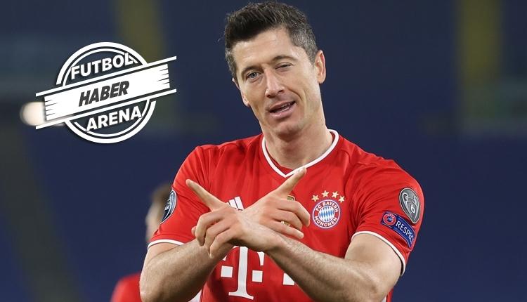 Lazio 1-4 Bayern Münih maç özeti ve golleri (İZLE)