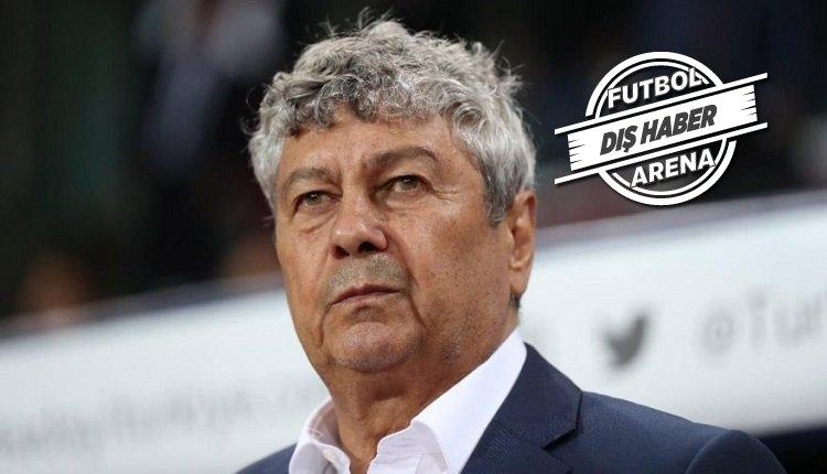 Lucescu'ya tepki sürüyor: 'Defol! Dinamo'nun utancı'