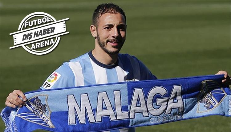 Malaga'dan Galatasaray'a 500 bin euro! Amrabat için CAS kararı