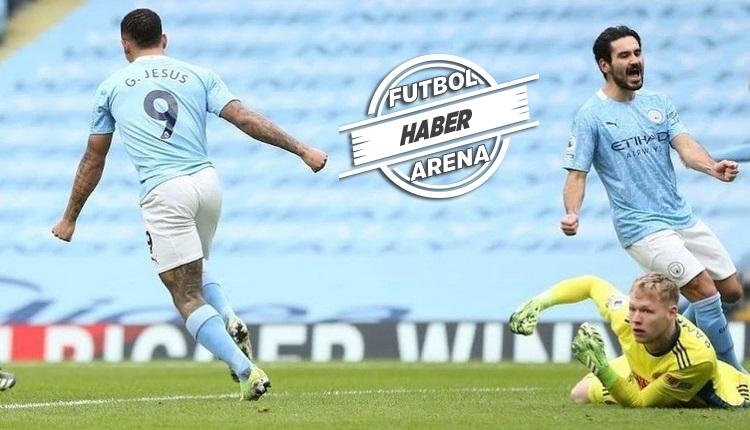 Manchester City'yi kim durduracak? - Premier Lig'de 21. hafta