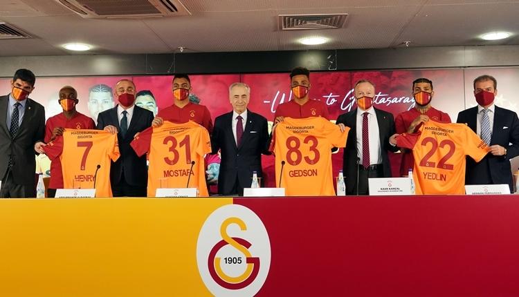 Mostafa Mohamed: 'Fenerbahçe'den teklif geldi'