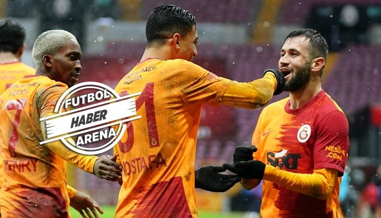 Mostafa Mohamed fırtınası! 4 maçta 4 gol ve kahveli sevinç