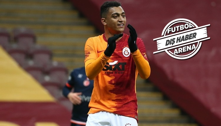 Mostafa Mohamed'in transferindeki detay açıklandı