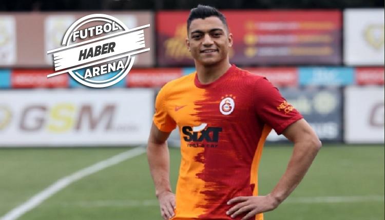 Mustafa Muhammed, Yedlin ve Gedson Galatasaray'da
