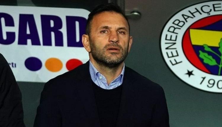Okan Buruk'tan Fenerbahçe iddialarına yanıt