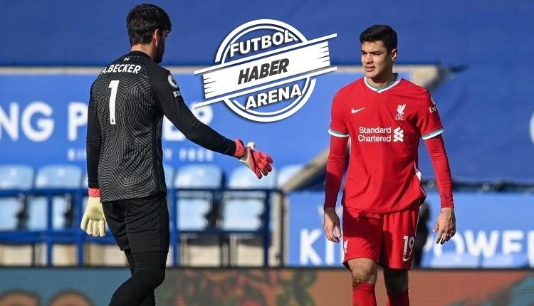 Ozan Kabak'ın Premier Lig'de ilk maçı! 'Ders çıkarmalı'