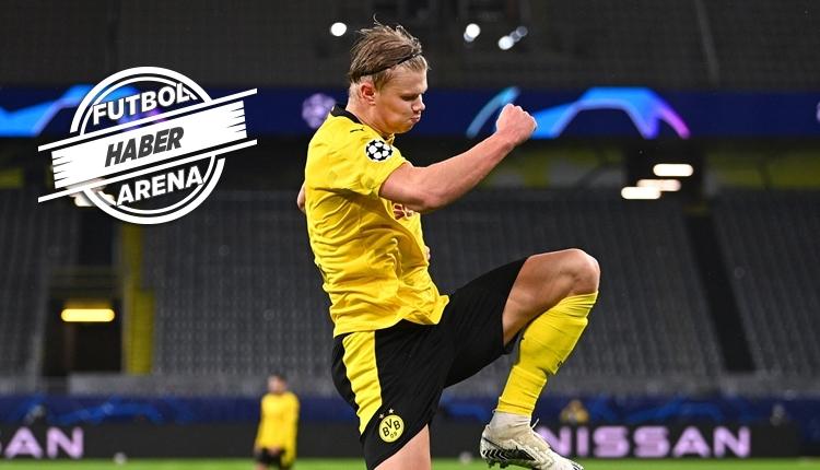 Sevilla 2-3 Dortmund maç özeti ve golleri (İZLE)