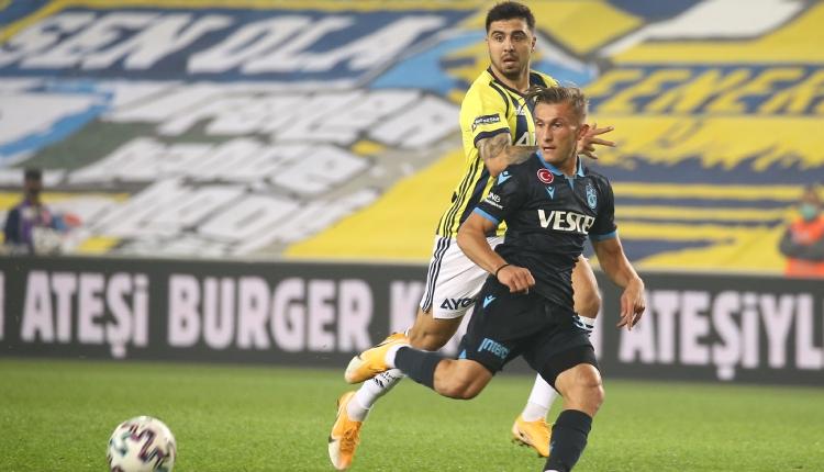 Trabzonspor - Fenerbahçe rekabetinden notlar