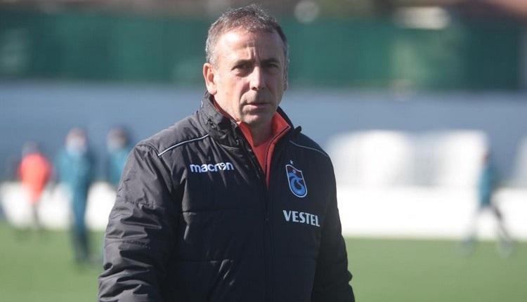 Trabzonspor'da Abdullah Avcı damgası