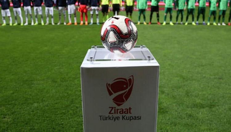 Türkiye Kupası çeyrek final maçları ne zaman?