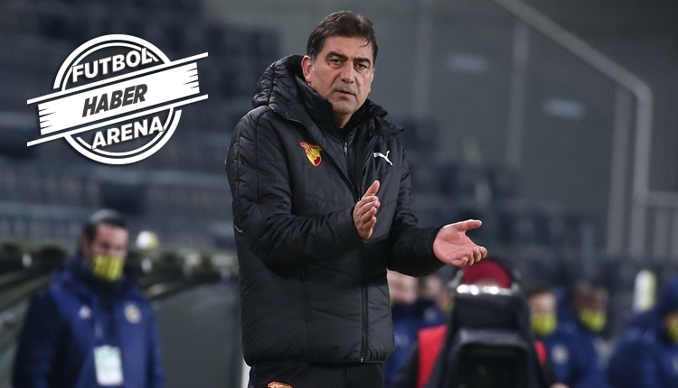 Ünal Karaman'dan Fenerbahçe sözleri: 'Abartmayacağız'