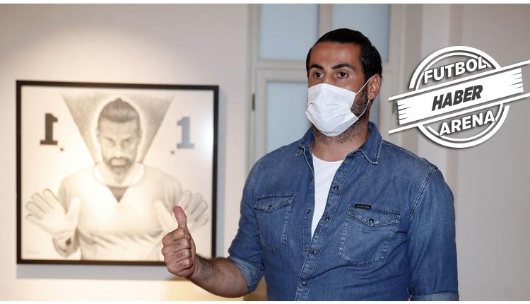 Volkan Demirel: 'Geçen seneki maç 50 senede 1 olur'