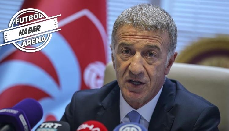 Ahmet Ağaoğlu'nun cezası kaldırıldı! Tahkim Kurulu kararı