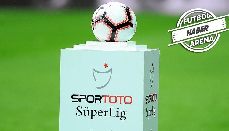 Altyapıya en az yatırım yapan lig 'Süper Lig'