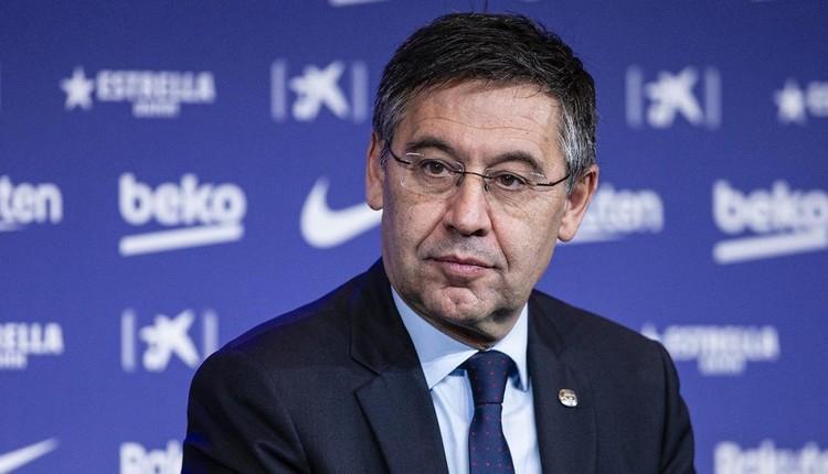 Barcelona eski başkanı gözaltına alındı