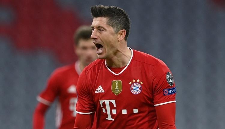 Bayern Münih 2-1 Lazio maç özeti ve golleri (İZLE)
