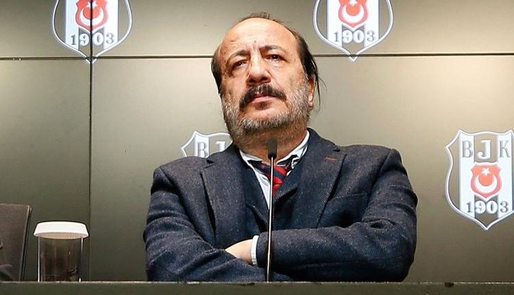 Beşiktaş'ta Adnan Dalgakıran'dan Dorukhan Toköz cevabı