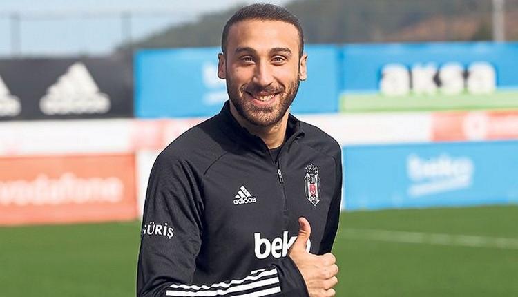 Beşiktaş'ta Cenk Tosun, Malatya maçında yok