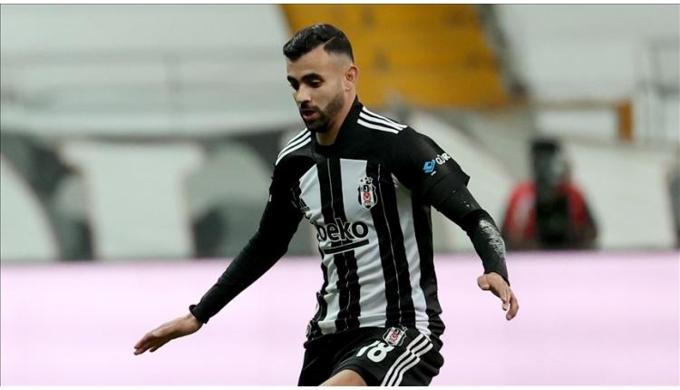 Beşiktaş'ta Ghezzal farkı! Takımın kilit ismi