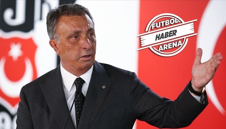 Beşiktaş'tan tepki: 'Kara perşembe! Skandal karar!'