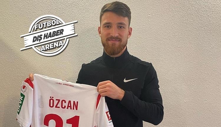 Beşiktaş'tan transferde Salih Özcan hamlesi! Sözleşmesi bitiyor